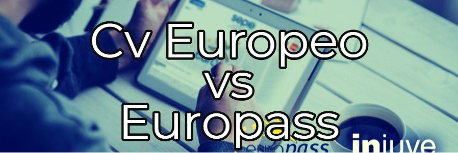 cv europeo download