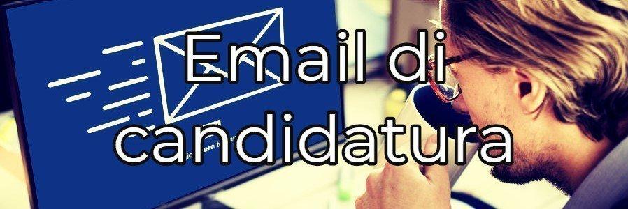 Come scrivere mail di presentazione del curriculum
