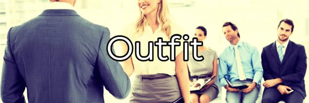 Come truccarsi (e vestirsi) per un colloquio di lavoro